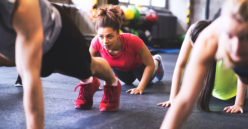 Physical Activity and Exercise: What's the Difference?