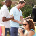 Summer Grill Safety | UPMC Health Plan