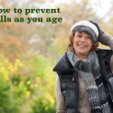 How to prevent falls as you age | UPMC Health Plan