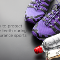 How to protect your teeth during endurance sports | UPMC Health Plan