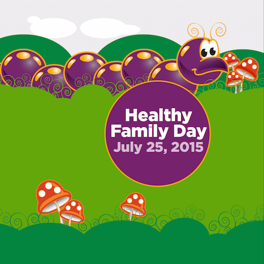 Healthy Family Day at Children's Museum of Pittsburgh
