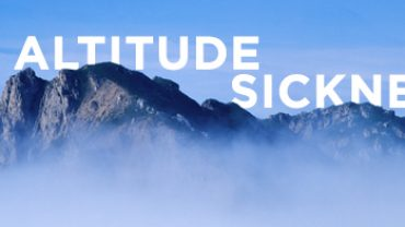 Altitude Sickness | UPMC Health Plan
