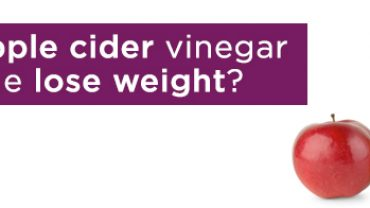 Apple Cider Vinegar and Weight Loss | UPMC Health Plan
