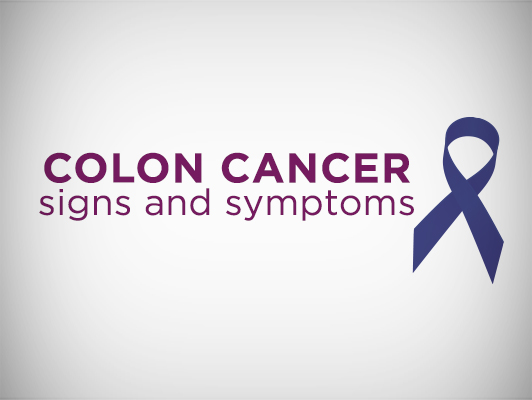 Signs And Symptoms Of Colon Cancer Upmc Health Plan