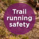 10 trail running safety tips | UPMC Health Plan