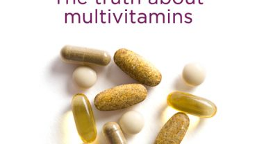 The truth about multivitamins | UPMC Health Plan