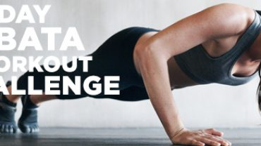 31 day tabata workout challenge | UPMC Health Plan