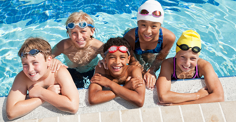 Pool Safety Tips From A Former Lifeguard Upmc Health Plan