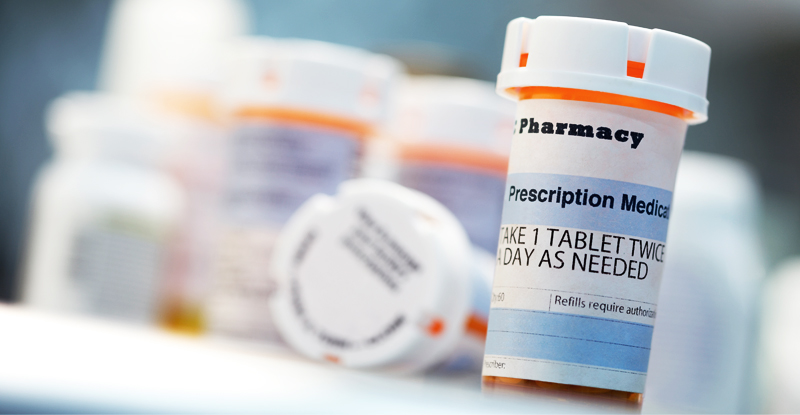 Safe Disposal of Drugs | UPMC MyHealth Matters