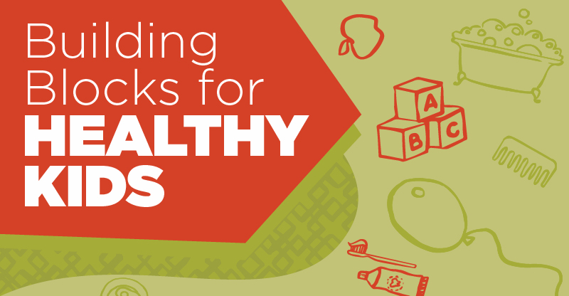 Event: Building Blocks for Healthy Kids | UPMC MyHealth Matters